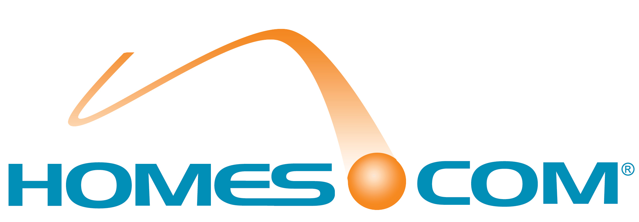 Homes.com Logo Homes com logo