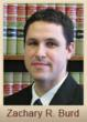 Dallas Personal Injury Lawyer Zachary R. Burd Joins of Eberstein & Witherite, LLP Texas