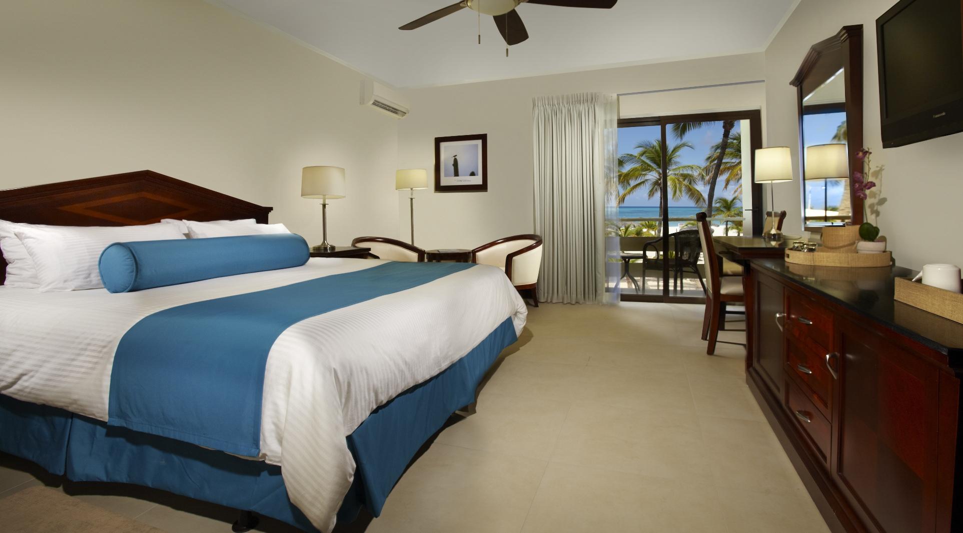Aruba All Inclusive >> Boutique Resort Manchebo Beach Resort & Spa on Aruba Introduces New Logo and Slogan