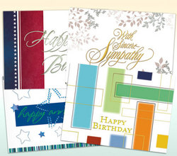 Posty cards introduces new line of business birthday cards and posty cards introduces new line of business birthday cards and business greeting cards for all occasions reheart Image collections