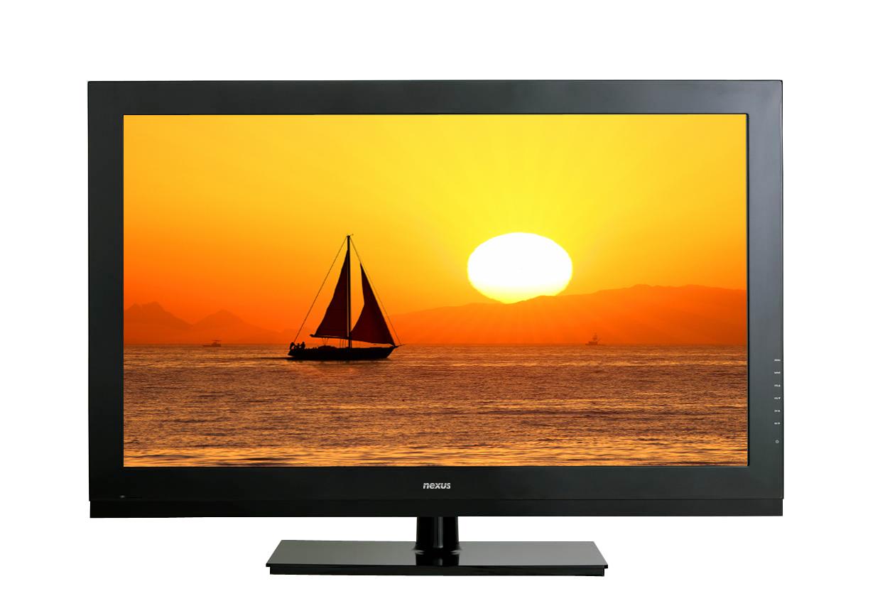 Nexus Electronics presents 3D Internet Connected TVs