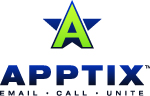 Apptix Logo