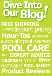 new low price on chlorine tablets at poolgear plus pool