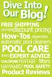Pool Care Tips Blog