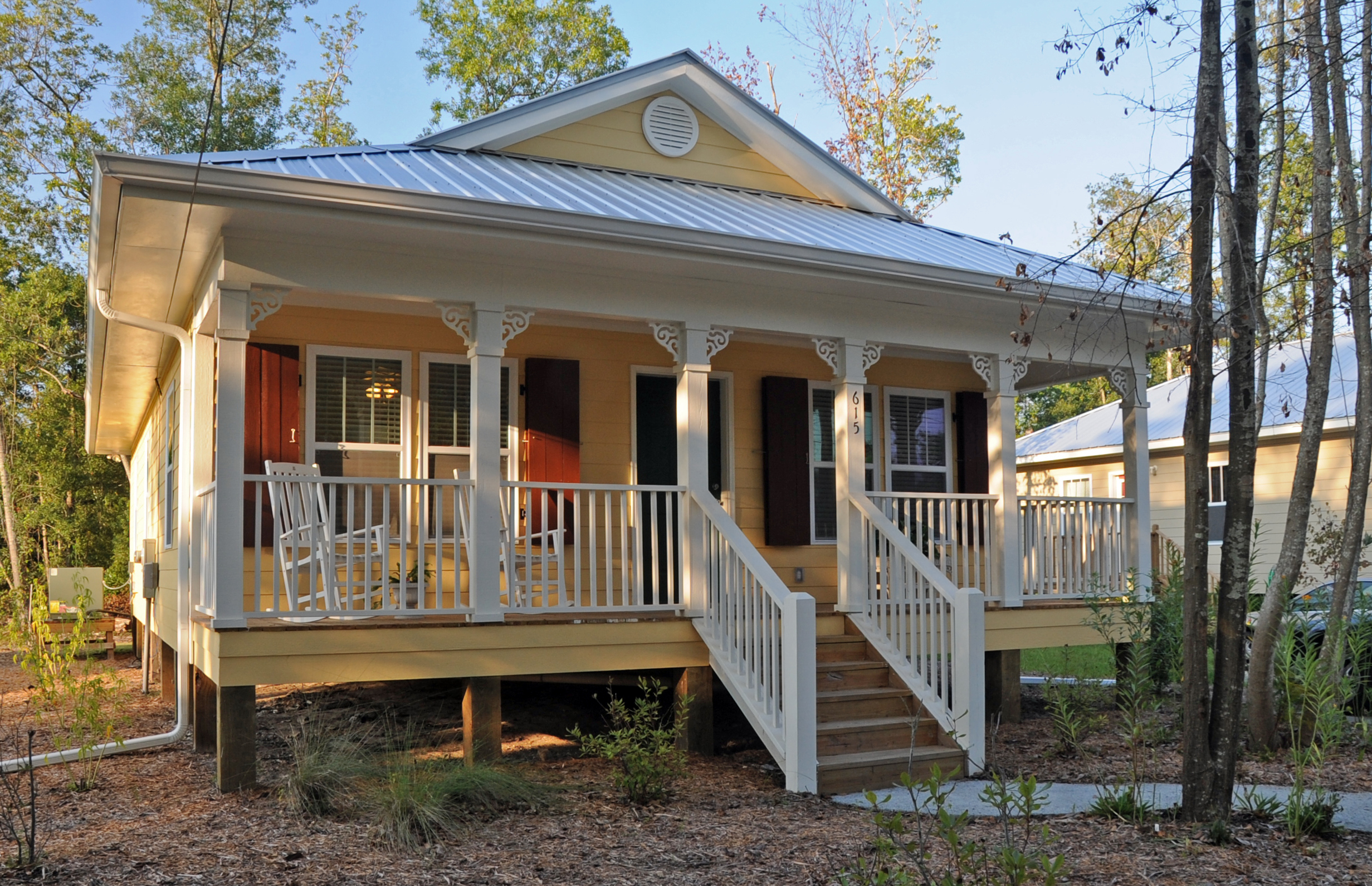 Bay waveland habitat for humanity recognized as affiliate of the year for the second consecutive - House habitat ...