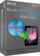 Free Bluray DVD iPad Ripper