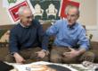 David & Henry Chandler