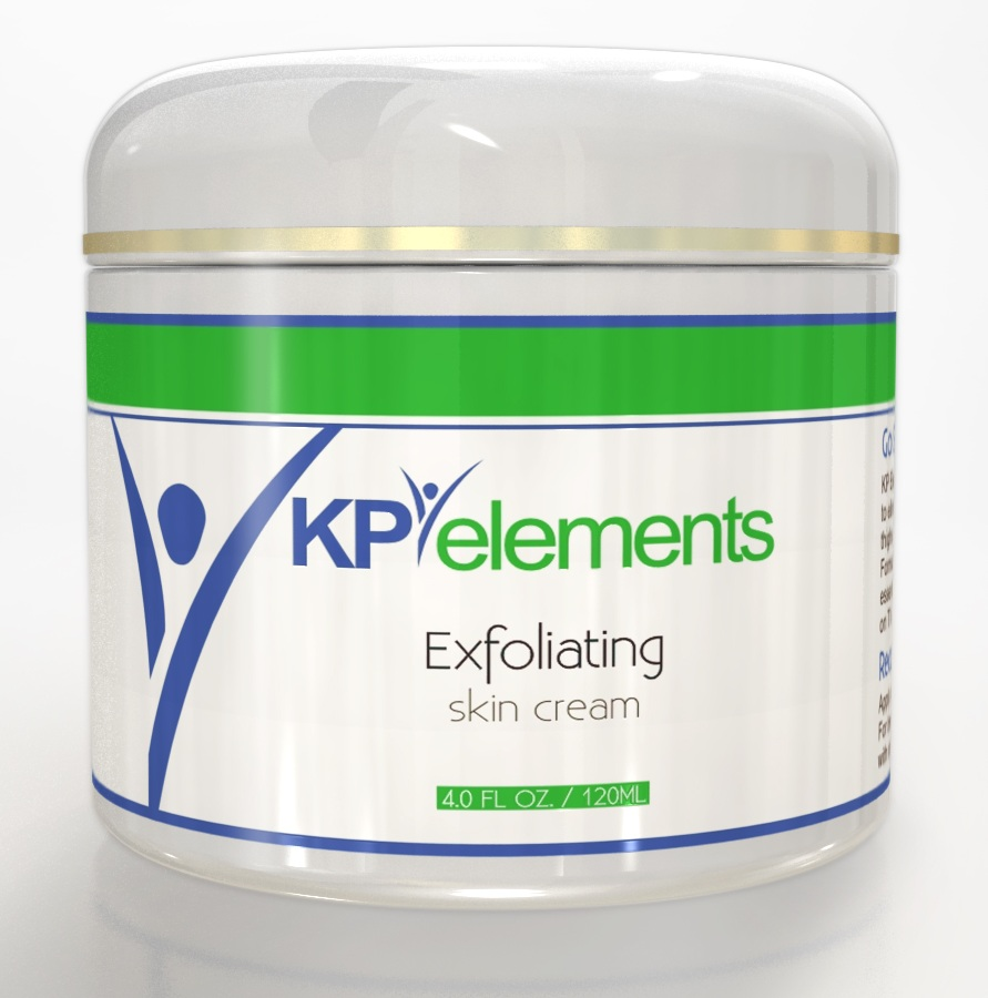 Keratosis Pilaris Treatment Products Attachments