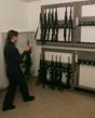 LEID's SmartRail Electronic Gun Racks.