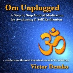 Chanting Om, Om, Guided Meditation,