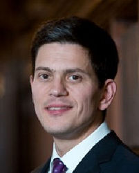david miliband now exclusively represented by the london speaker bureau for speaking engagements. Black Bedroom Furniture Sets. Home Design Ideas
