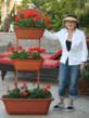 Gardening Entrepreneur Suzy Weast