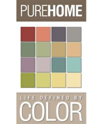 Pure Home - Life Defined By Color