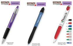 Paper Mate Promo Pens from $0.25