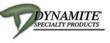 Dynamite Marketing logo natural dog food