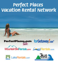 Perfect Places Vacation Rental Network