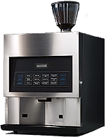 Super Automatic Gourmet Coffee Machines Made in USA