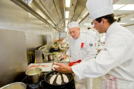 L 39 academie de cuisine is pleased to announce appointment for Academie de cuisine bethesda md