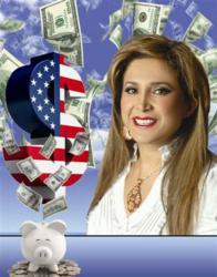 Sofia Baghaeimehr Los Angeles Health Insurance Agent