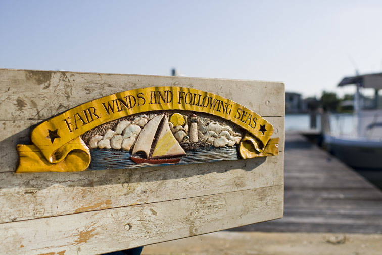 Ahoy New Nautical Decor Webstore Launched By American