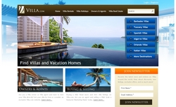villas and villa rentals at villa.com