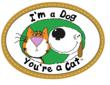 Author Marla Press (&amp;quot;I&amp;#39;m a Dog You&amp;#39;re a Cat, Love Lessons...
