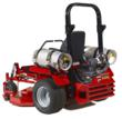 Ferris/Snapper Pro propane fueled commercial mower