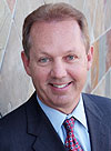 Dave Young, President and Founder of Paragon Wealth Management