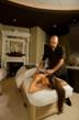 Massage, facials and body treatments with all natural products are offered at the resort's signature spa