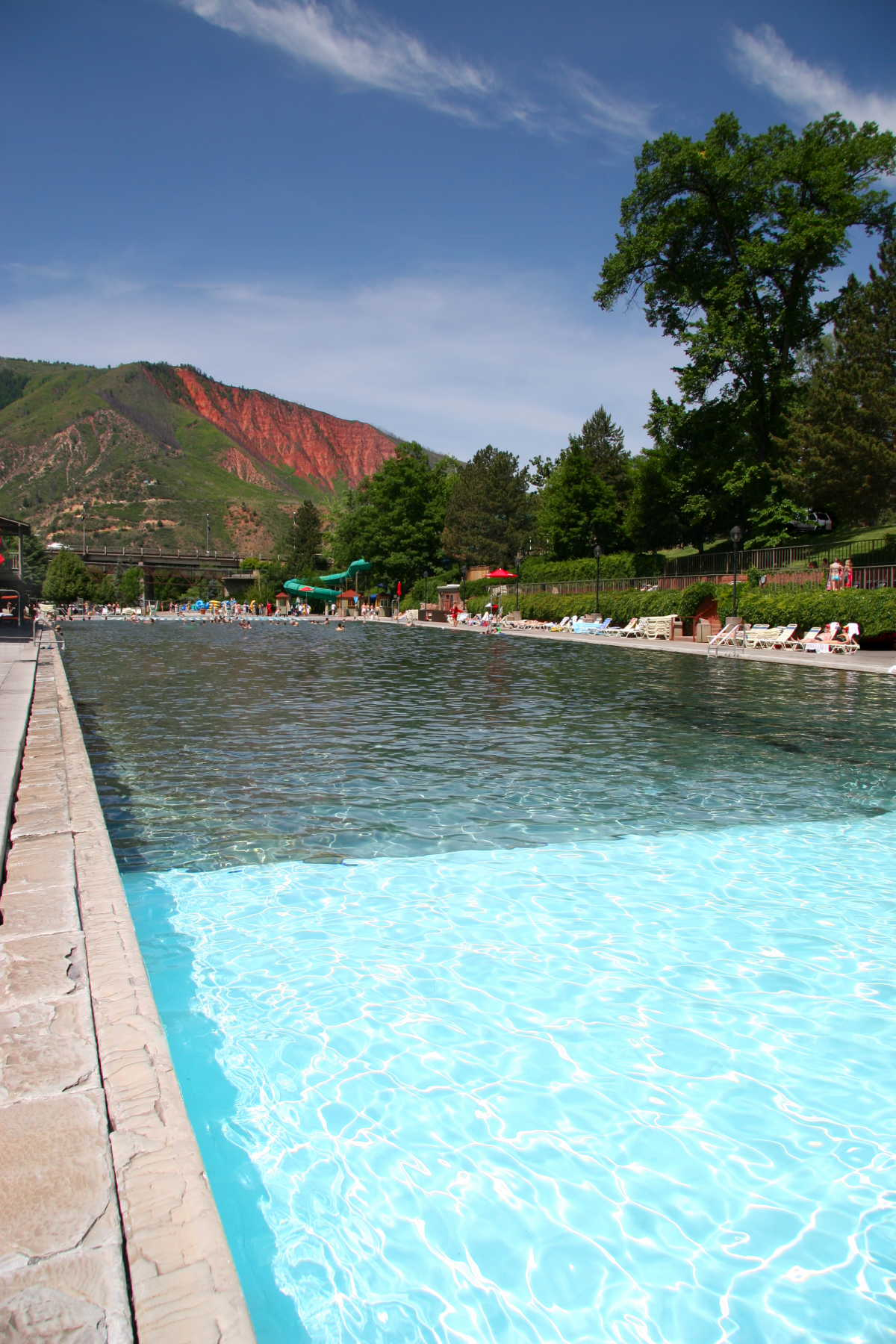 New Venues And Attractions Make Glenwood Springs Colorado