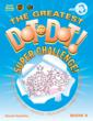 Greatest Dot-to-Dot Super Challenge Book 5 wins The Toy Man Seal of Approval