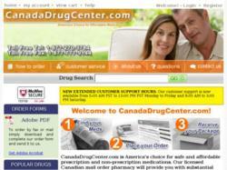 Canada Drugs