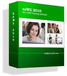 w2 1099 software
