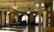 The new meeting and gathering space at the historic downtown Hotel Denver is known as The Loft