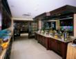 Complimentary Full American Breakfast Buffet Daily, Extensive Dinner Buffet Sunday-Thursday with Wine, Beer & Soft Drinks