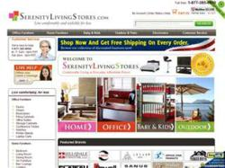 Serenity Living Stores