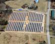 First Solar Farm in Blue Ridge Mountain EMC Territory