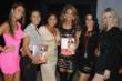 Fitness Model Jennifer Nicole Lee & Best Selling Author at JNL FUSION Certification Program