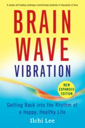 Ilchi Lee Brain Wave Vibration book cover