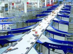 Vanderlande Industries Expands Activities In Materials