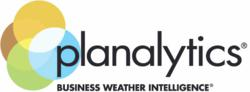Planalytics Business Weather Intelligence