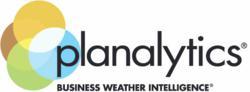 Planalytics Business Weather Intelligence