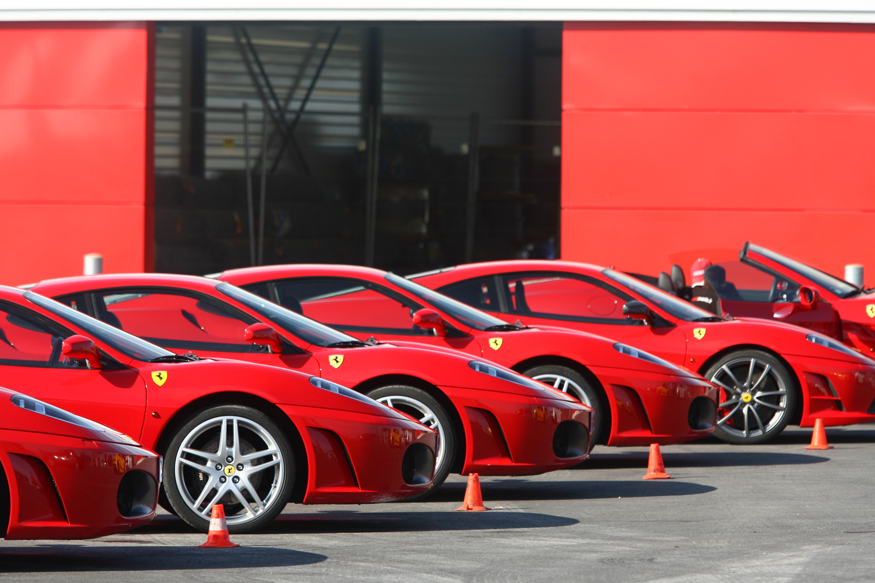 Image Result For Ferrari Driving Experience Los Angeles