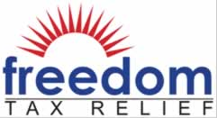 Freedom Tax Relief tax debt help
