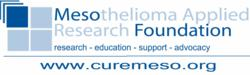 Mesothelioma Applied Research Foundation Logo