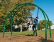 Oodle™ Swing by Landscape Structures Inc.