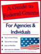 Federal Grant Resources ebook cover