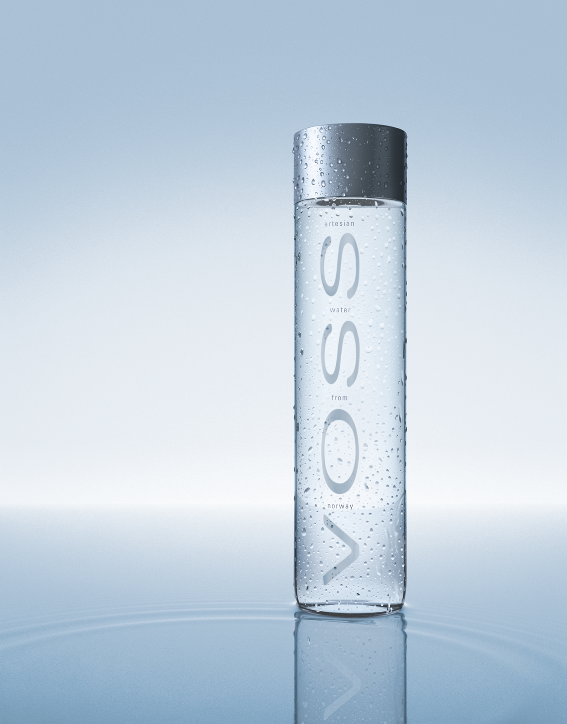 addiction new york appointed as voss water global agency