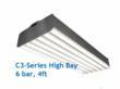 C3-Series 23,000 lumen High Bay