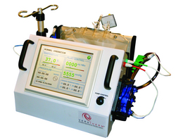 ThermalTherapeutic's VERATHERM Portable Hyperthermic Perfusion System